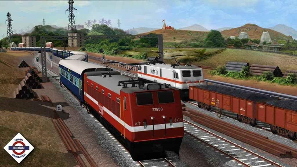 Train Simulator 2019 Free Trial
